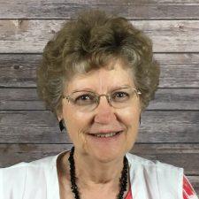 Anita P., RN