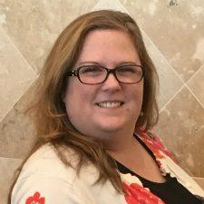 Liz G., RN, WCC