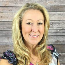 Vickie M